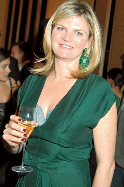 Mrs Sten Bertelsen