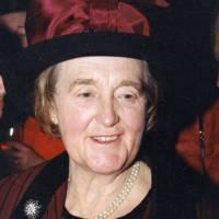 Mrs Angus Stroyan