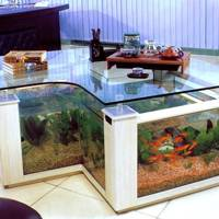 Fish Table