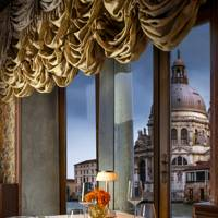 The Gritti Palace, Venice