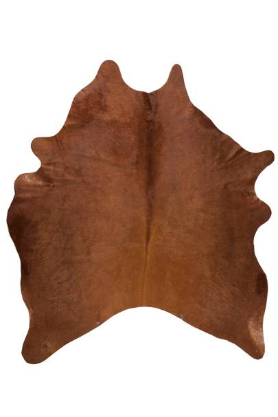 KOLDBY cow-hide rug