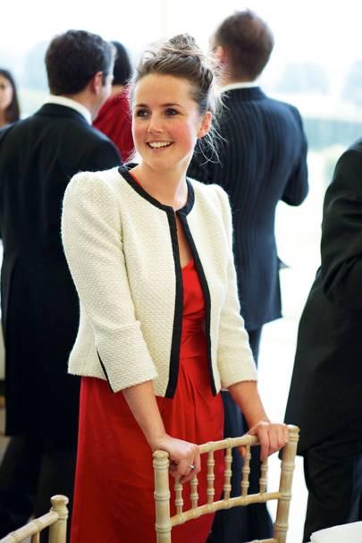 Charlotte Hickinbotham