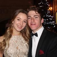 Isabel Southgate and Matt Ambrose-Hunt