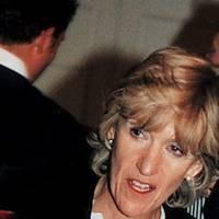Mrs Simon Elliot