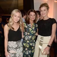 Alexandra Hoffnung, Natalie Massenet and Sarah Watson