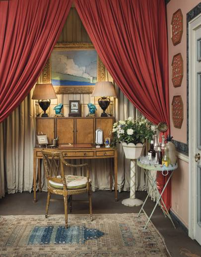 Collector's Envy: the gilded treasures of Drue Heinz's city townhouses to go at auction