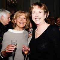 Lindsay Woodbridge and Ann Goody