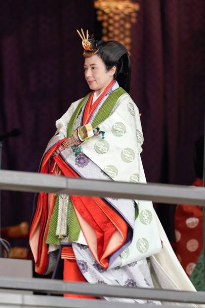 Empress Masako of Japan