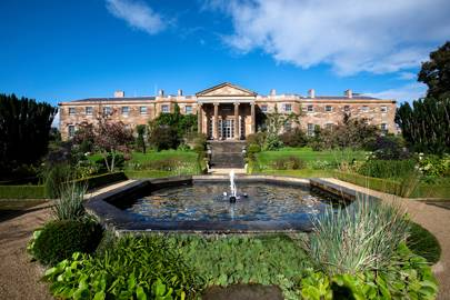 Hillsborough Castle, Northern Ireland