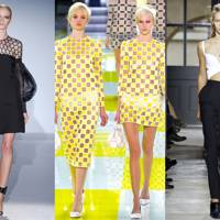 2013 - Cut-out dresses