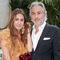 Johanna Ortiz and César Caicedo