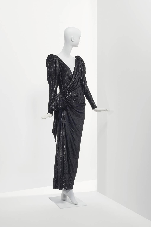 La robe du soir film streaming