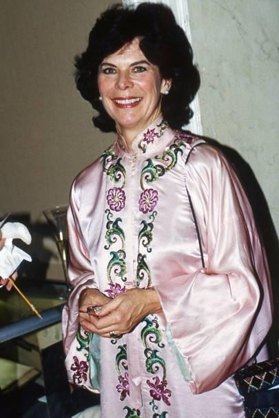 Lady Marlesford