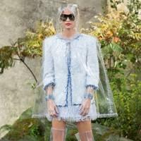 Chanel at Paris Fashion Week S/S18