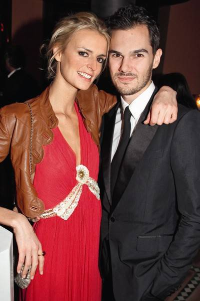 Jacquetta Wheeler and Lyle Maltz