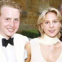 Jo Bamford and Georgina Burness
