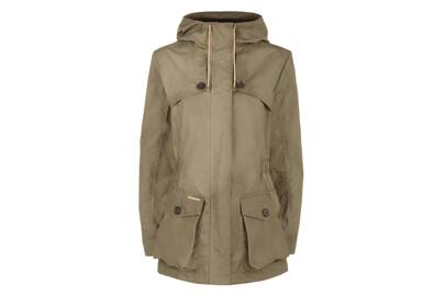 The Outdoor Outfitter: Troy Wax Parka