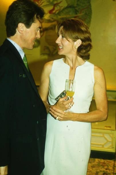Abel Hadden and Mrs Abel Hadden