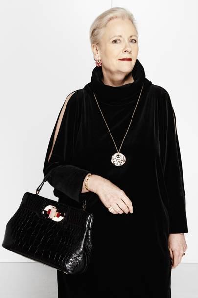 Julie Ann Morrison