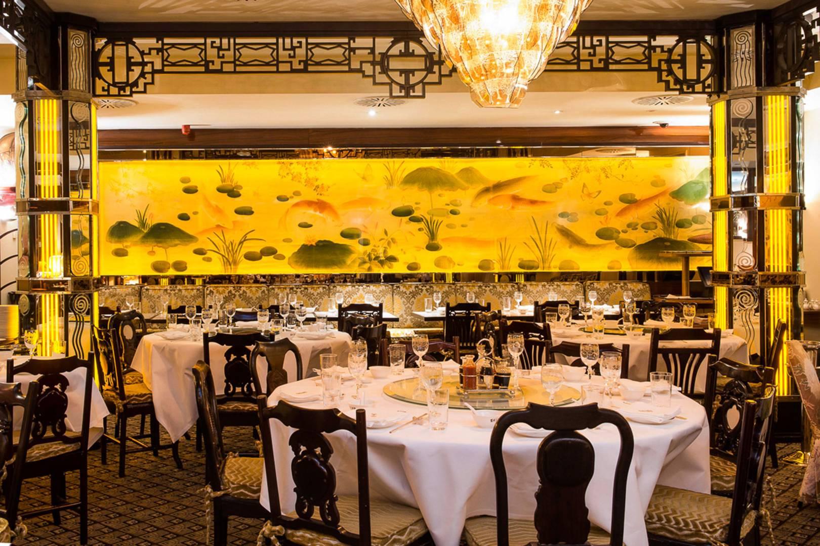 Pleasing Best Chinese Restaurants London Tatler Download Free Architecture Designs Jebrpmadebymaigaardcom
