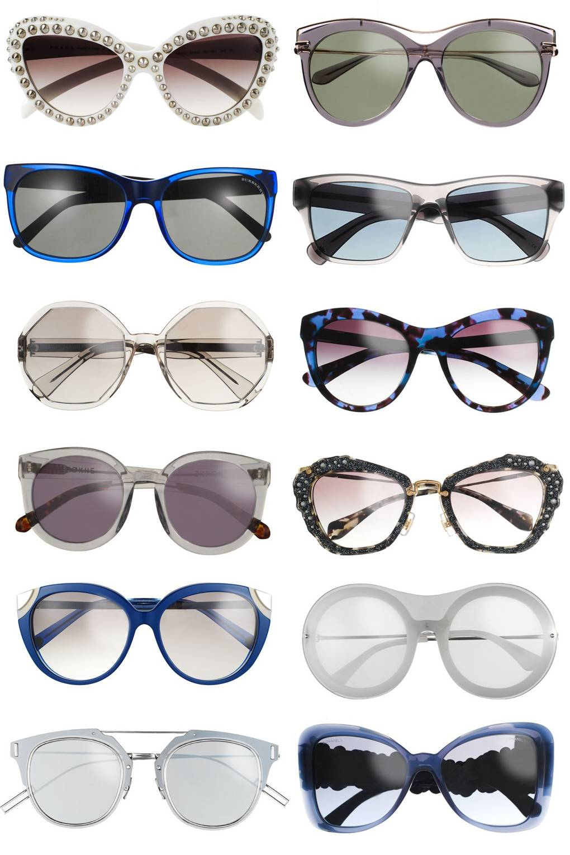 a8bd26977f2d Trend Alert - Most stylish sunglasses for summer 2015 - Tatler fashion
