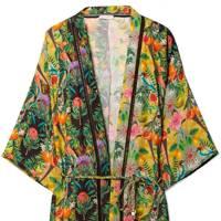 Matthew Williamson kimono
