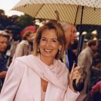Mrs Galen Weston