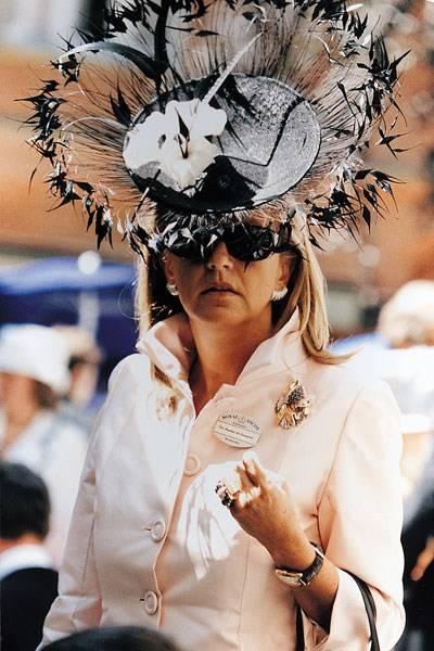 Princess Chantal of Hanover