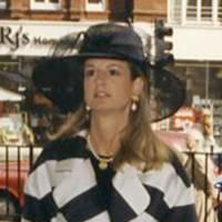 Mrs Guy Sangster