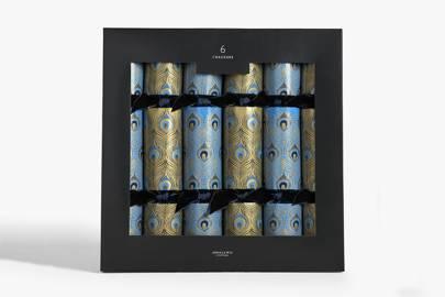 John Lewis Christmas crackers