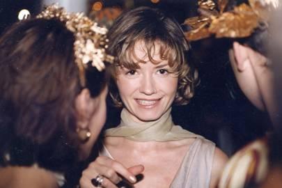Clare Lockhart-Mummery