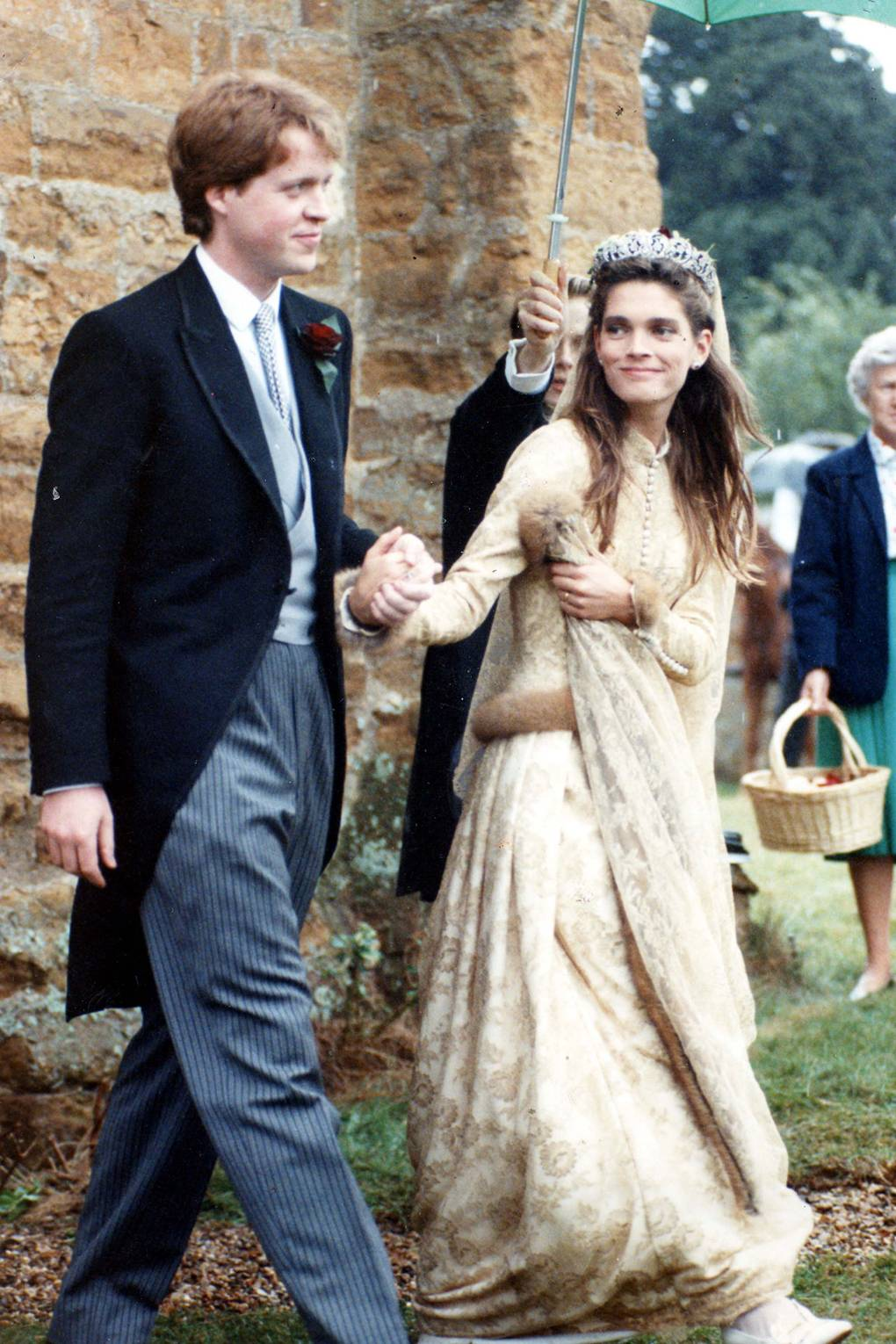 The Ancestors And Descendants Of Diana Princess Of Wales Who Is Related To Princess Diana Tatler