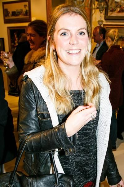 Laura Gerard Leigh