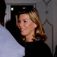 Senora Sarah Bolin Domecq