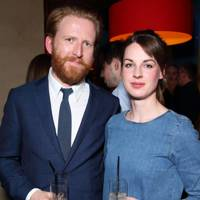 Tom Goodman-Hill and Jessica Raine