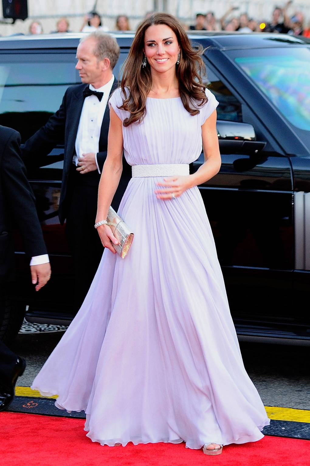 The best of the Duchess of Cambridge's Royal Tour looks