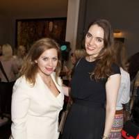 Lara Mingay and Mariella Tandy