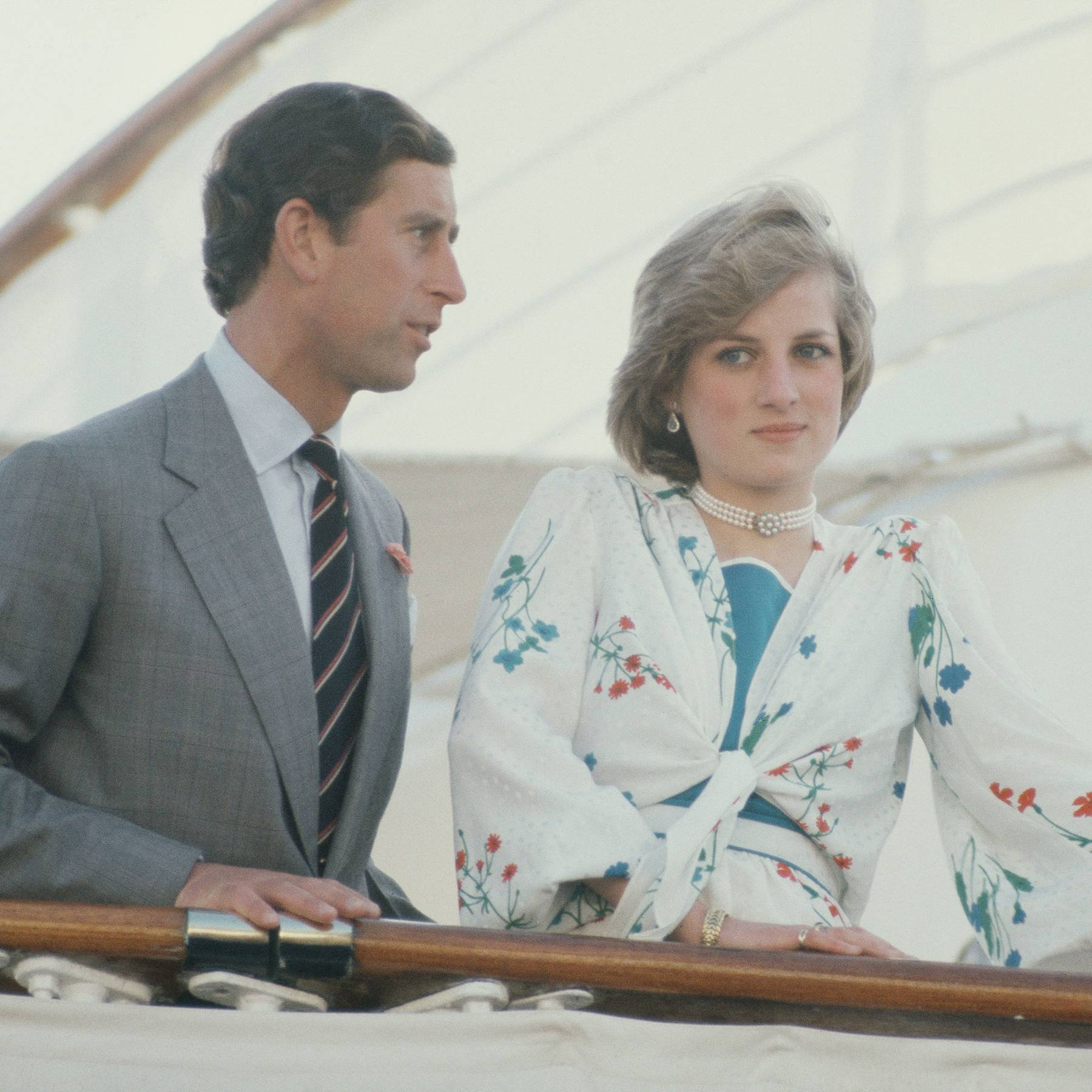 How Prince Charles Met Princess Diana The Story Of Their Early Relationship Tatler