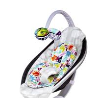 Disco baby bouncer