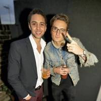 Oliver Hibbs-Brockway and Oliver Proudlock