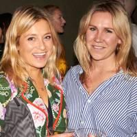Hetty Chidwick and Philippa Durell