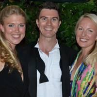 Iona McDonald, Steven Williams and Mieka Sywak
