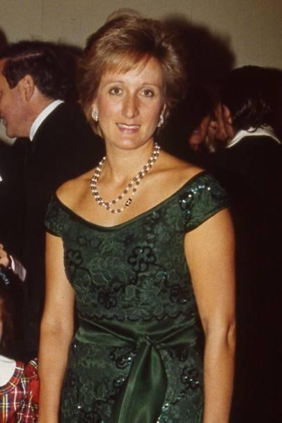 Mrs Andrew Stafford Deitsch