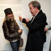 Maya von Schonburg and Jeremy Clarkson