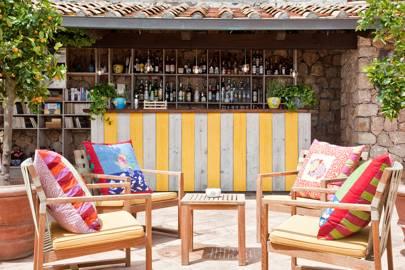 Pellicano Hotel, Porto Ercole, Tuscany