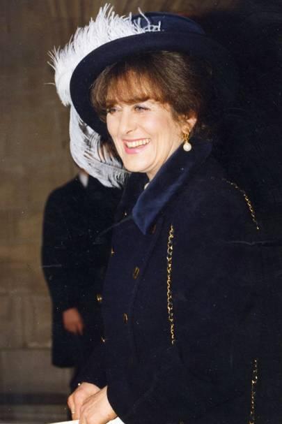 Lady O'Neill