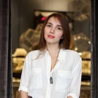 Alyona Prykhodko