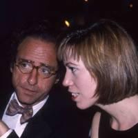Steve Aronson and Sara Nolan