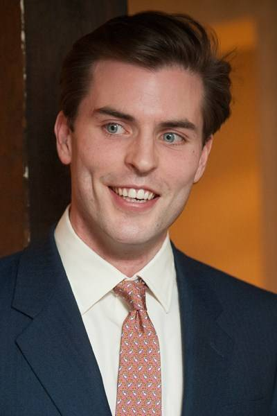 Andrew Heald