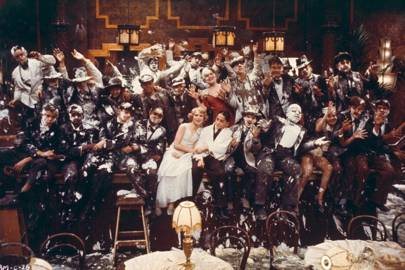 From Bugsy Malone, 1976
